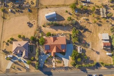 18624 Pacific Street, Hesperia, CA 92345 - #: 516430