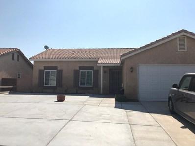 14633 Gray Street, Adelanto, CA 92301 - #: 516508