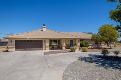 14992 Ranchero Road, Hesperia, CA 92345 - #: 516801