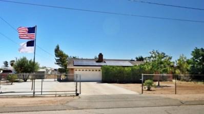 10703 Redlands Avenue, Hesperia, CA 92345 - #: 516826