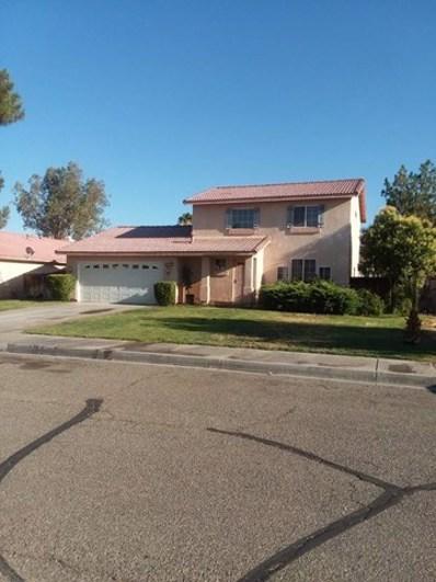 10819 Hickory Street, Adelanto, CA 92301 - #: 516915