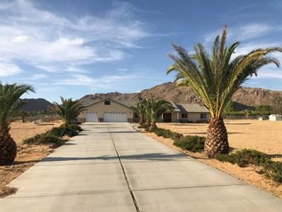 24030 Cahuilla Road, Apple Valley, CA 92307 - #: 517248