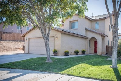 15240 Sunray Court, Victorville, CA 92394 - #: 517725