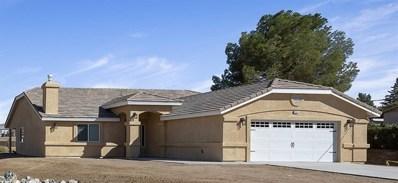 9311 Peach Avenue, Hesperia, CA 92345 - #: 517774