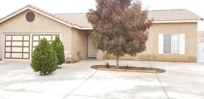 10711 Wakefield Street E, Adelanto, CA 92301 - #: 517821
