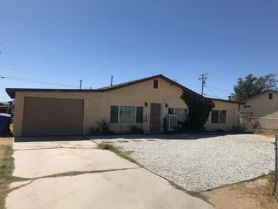 11857 Aztec Lane, Adelanto, CA 92301 - #: 517871