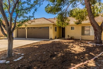 11081 Live Oak Lane, Adelanto, CA 92301 - #: 517929