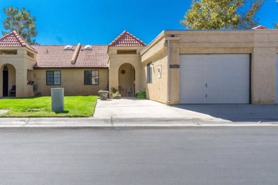 19269 Willow Drive, Apple Valley, CA 92308 - #: 517994