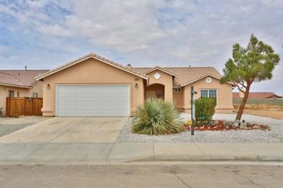 10460 Butte Street, Adelanto, CA 92301 - #: 518103