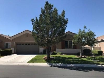 10326 Darby Road, Apple Valley, CA 92308 - #: 518185