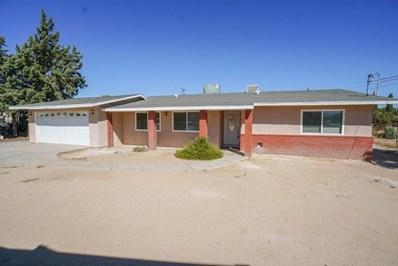 14734 Orange Street, Hesperia, CA 92345 - #: 518314
