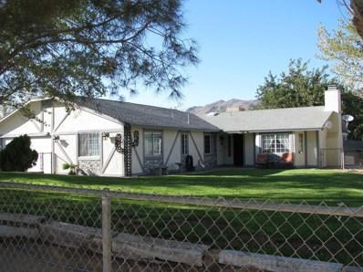 28290 Via Seco Street, Apple Valley, CA 92308 - #: 518421