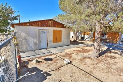 18766 National Trails Highway, Outside Area (Inside Ca), CA 92368 - #: 518530