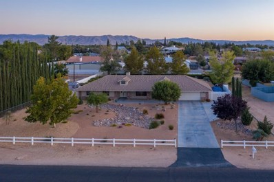 20209 Itasca Road, Apple Valley, CA 92308 - #: 518578