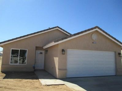 10018 Carrissa Avenue, Hesperia, CA 92345 - #: 518744