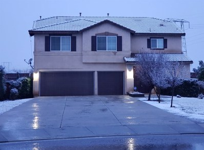 8168 April Avenue, Hesperia, CA 92345 - #: 518885
