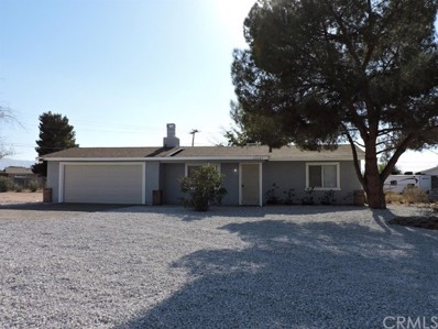 22889 Anoka Road, Apple Valley, CA 92308 - #: 519216