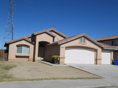 11348 Chantale Court, Adelanto, CA 92301 - #: 519236