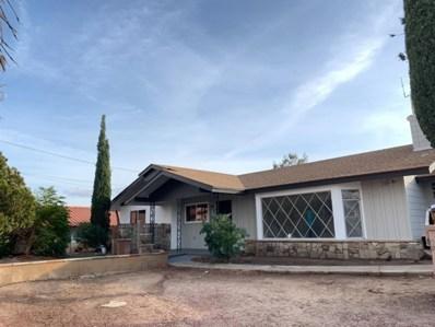 17565 Yucca Street, Hesperia, CA 92345 - #: 519305