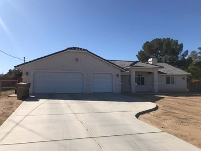 18433 Willow Street, Hesperia, CA 92345 - #: 519366
