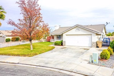 8345 Dove Creek, Hesperia, CA 92344 - #: 520038