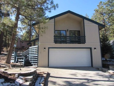 1799 Betty Street, Wrightwood, CA 92397 - #: 520205