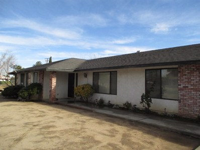 8919 Evergreen Avenue, Hesperia, CA 92345 - #: 520290