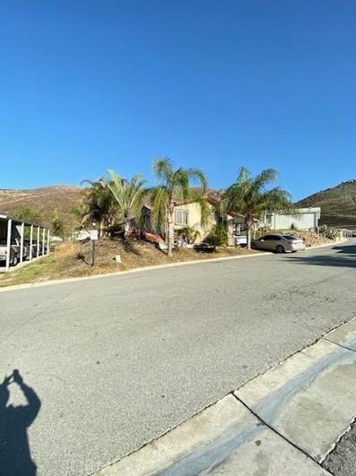 3700 Quartz Canyon Road UNIT 68, Riverside, CA 92509 - #: 520511