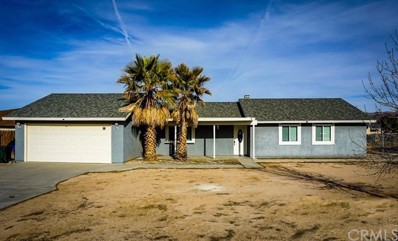 13145 Topock Road, Apple Valley, CA 92308 - #: 520731