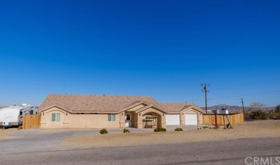 28094 Church Street, Barstow, CA 92311 - #: 520936
