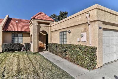 11684 Cedar Court, Apple Valley, CA 92308 - #: 520978