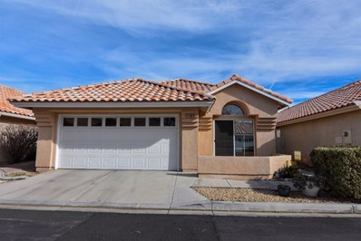 11569 Mountain Meadow Drive, Apple Valley, CA 92308 - #: 520983