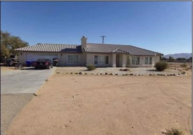 15935 Serrano Road, Apple Valley, CA 92308 - #: 521203
