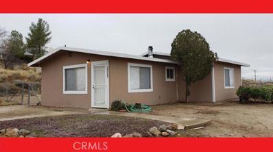 9062 Allegra Vista Street, Apple Valley, CA 92308 - #: 521357
