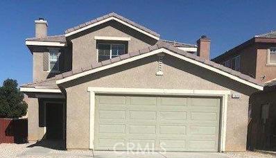 15255 Sunny Point Street, Victorville, CA 92394 - #: 521399