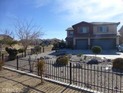 13117 Rancho Bernardo Street, Hesperia, CA 92344 - #: 521475