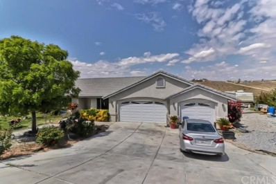 21828 Outpost Road, Apple Valley, CA 92308 - #: 521782