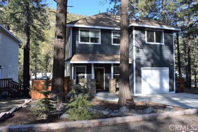 1510 Ross Street, Wrightwood, CA 92397 - #: 522115