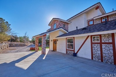 20767 Sunset Drive, Apple Valley, CA 92308 - #: 522143