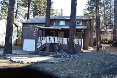 1695 Twin Lakes Drive, Wrightwood, CA 92397 - #: 522153