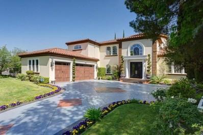 805 Greenridge Drive, La Canada Flintridge, CA 91011 - #: 818003038