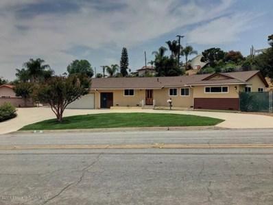 3541 N Shouse Avenue, Covina, CA 91724 - #: 818003047