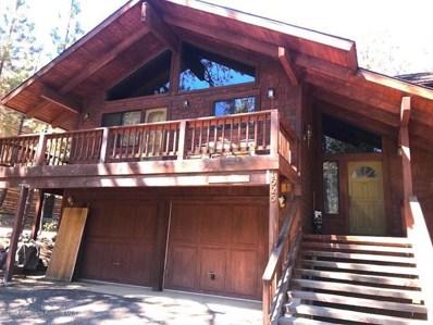 1525 Dogwood Court, Pine Mtn Club, CA 93222 - #: 818003908