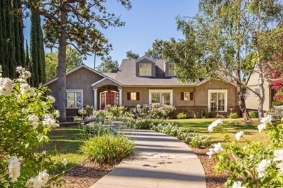 1678 Braeburn Road, Altadena, CA 91001 - #: 818003918