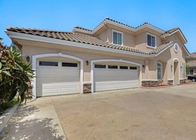 12364 Poinsettia Avenue, El Monte, CA 91732 - #: 818004390