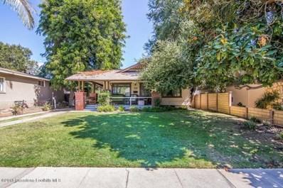 554 N Michigan Avenue, Pasadena, CA 91106 - #: 818004908