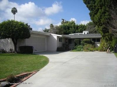 6629 Sunny Brae Avenue, Winnetka, CA 91306 - #: 818005105
