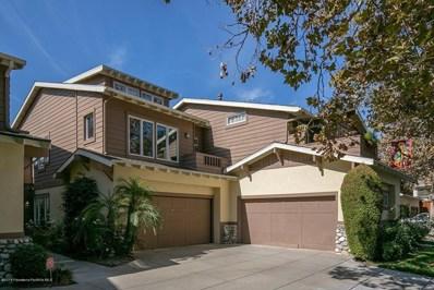 1073 Rocton Drive, Pasadena, CA 91107 - #: 818005437