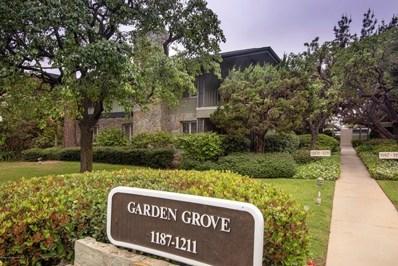 1205 S Orange Grove Boulevard, Pasadena, CA 91105 - #: 818005510