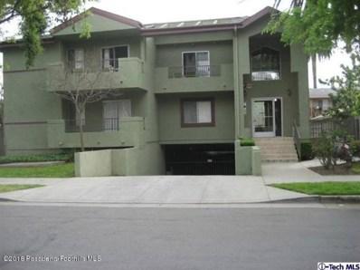 372 E Ashtabula Street UNIT 104, Pasadena, CA 91104 - #: 818005586